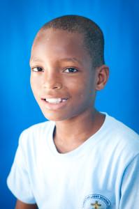 2nd Grade Photo